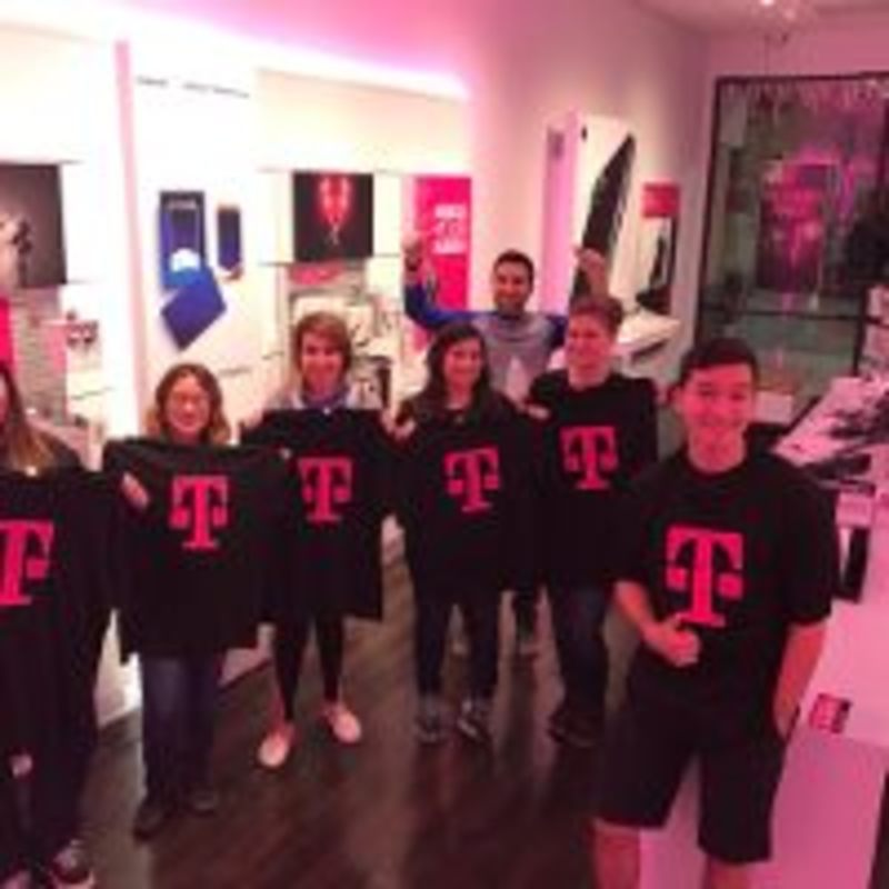 T-Mobile Retail Sales Associate