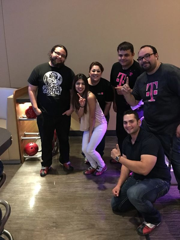T-Mobile Retail Sales Associate at KCI Wireless